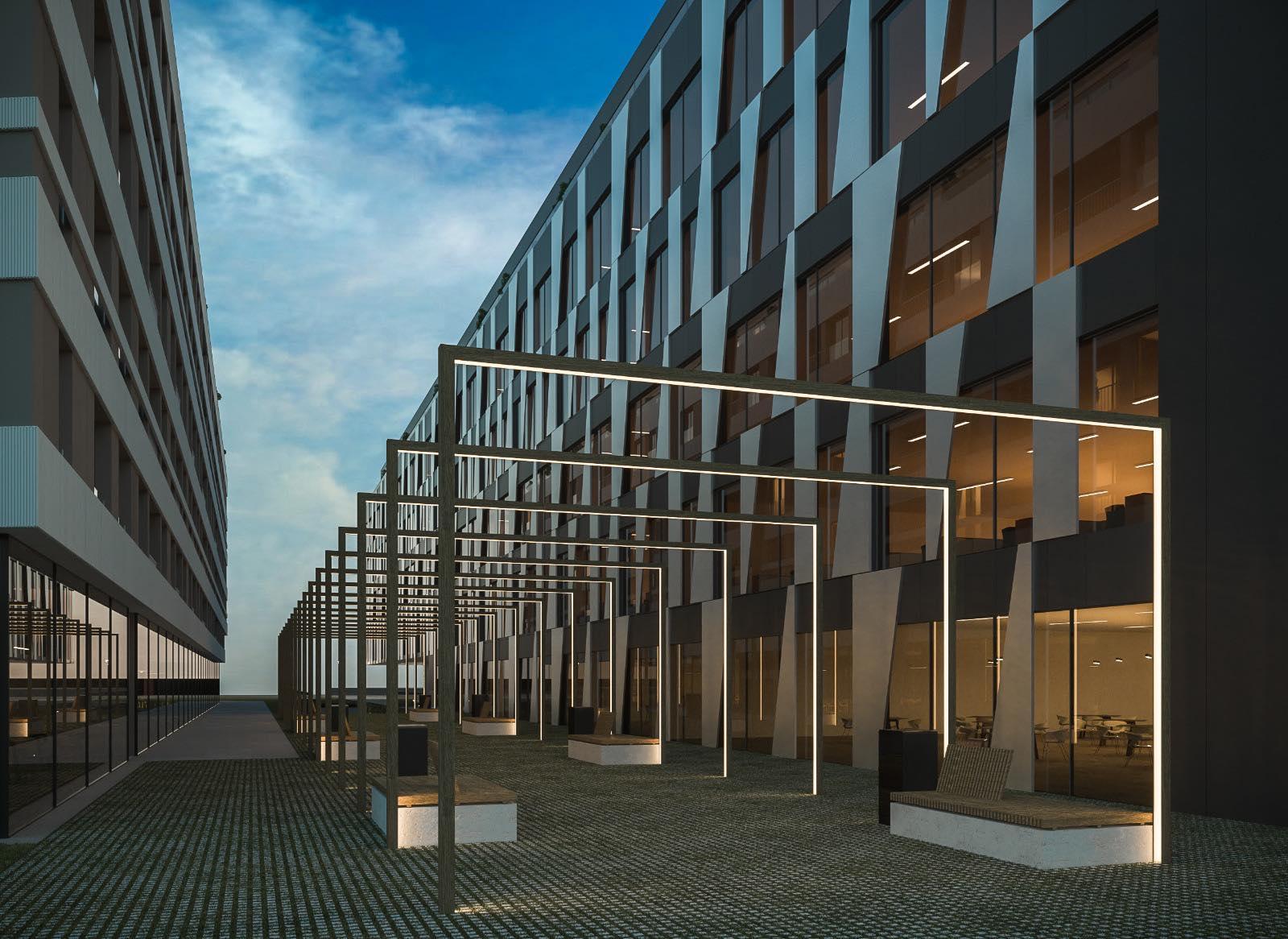 Novogradnja-Zgrada