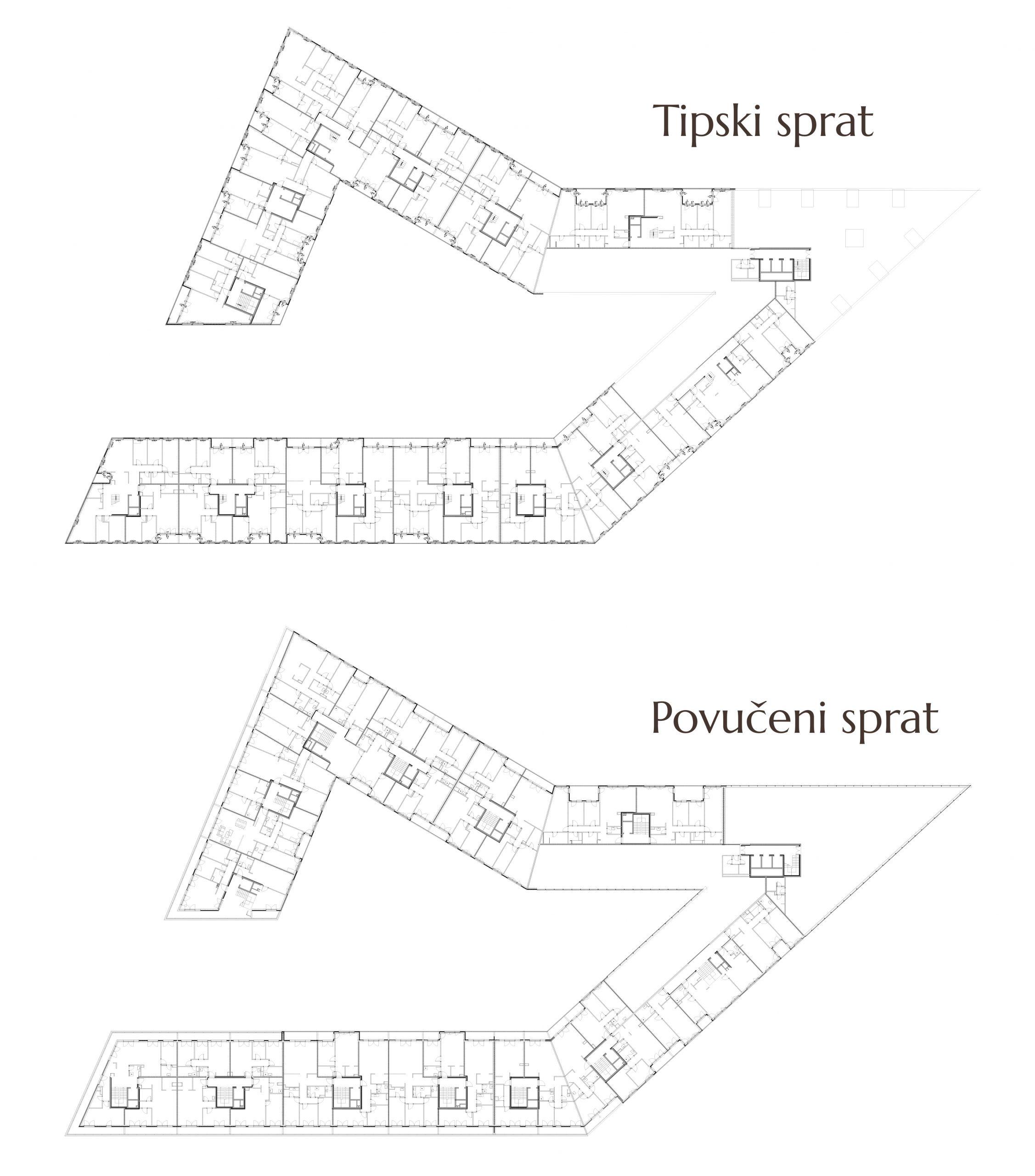 Pozicija stanova